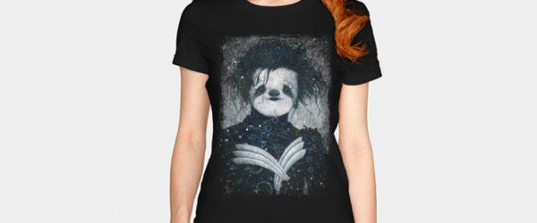 edward-scissorsloth-t-shirt-design-by-lauragraves-woman-main