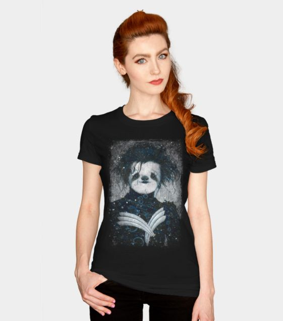 edward-scissorsloth-t-shirt-design-by-lauragraves-woman