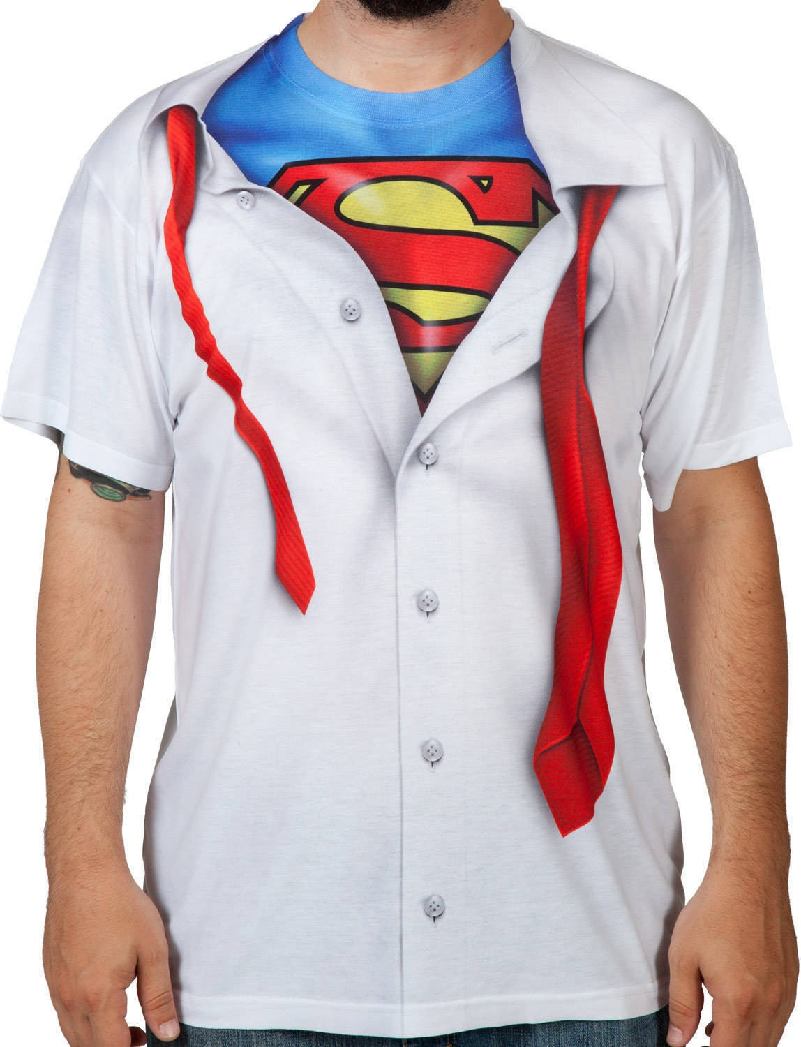 i-am-superman-costume-t-shirt-design
