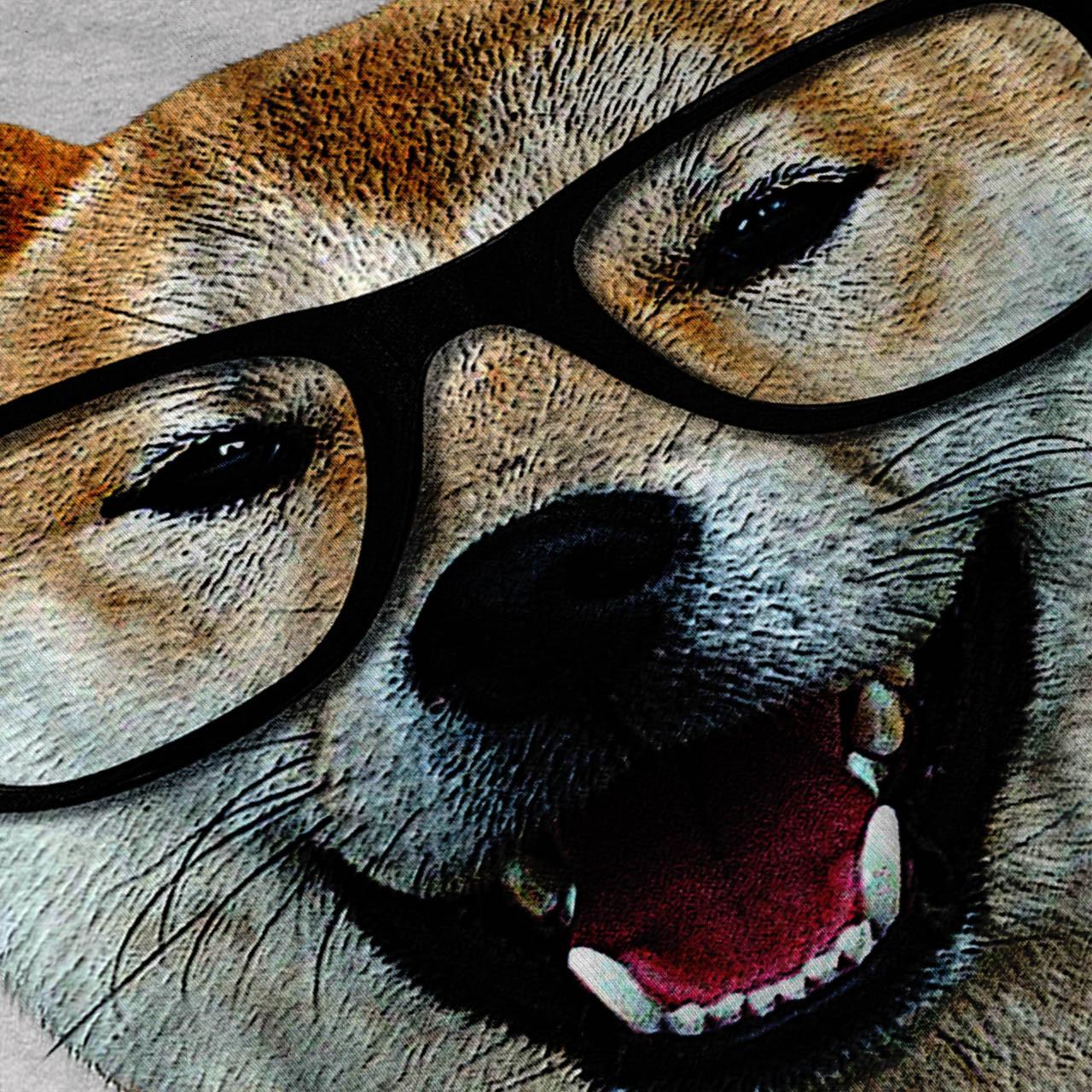 smart-shiba-inu-dog-t-shirt-design-close