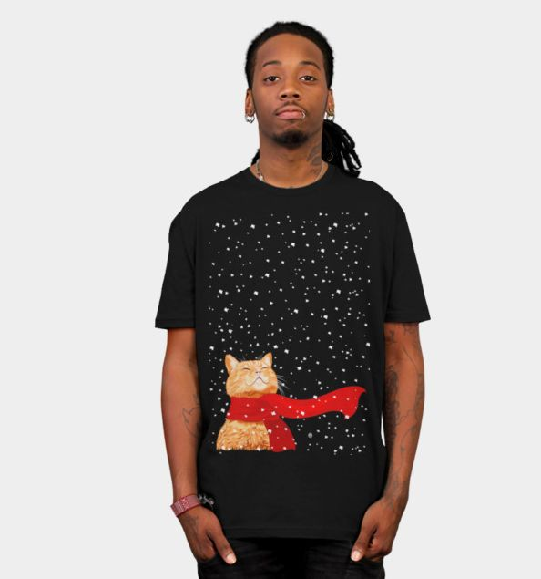 snow-cat-t-shirt-design-by-vectorink-design-man