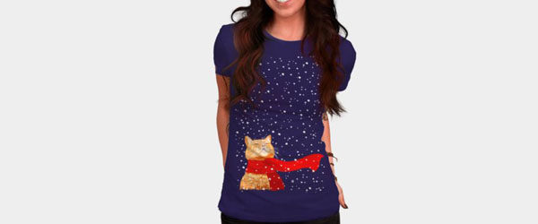 snow-cat-t-shirt-design-by-vectorink-design-woman-main