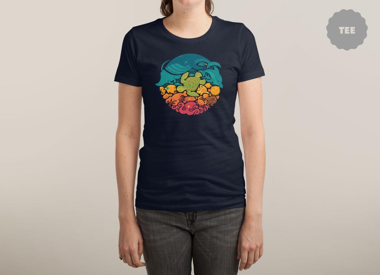 aquatic-rainbow-t-shirt-design-by-waynem-woman