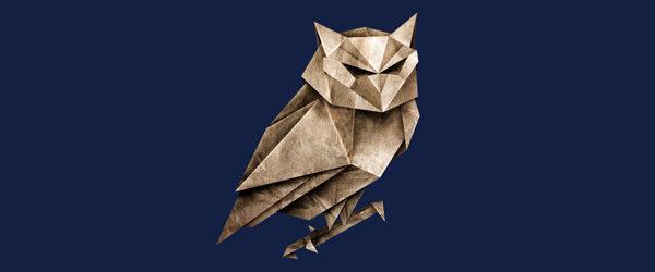 OWLIGAMI Design by Lucas Scialabba design main