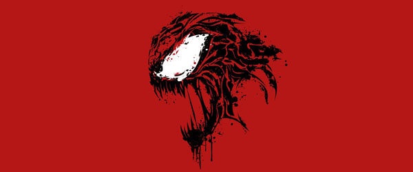 EXTREME CARNAGE T-shirt Design by Daniel Stevens main