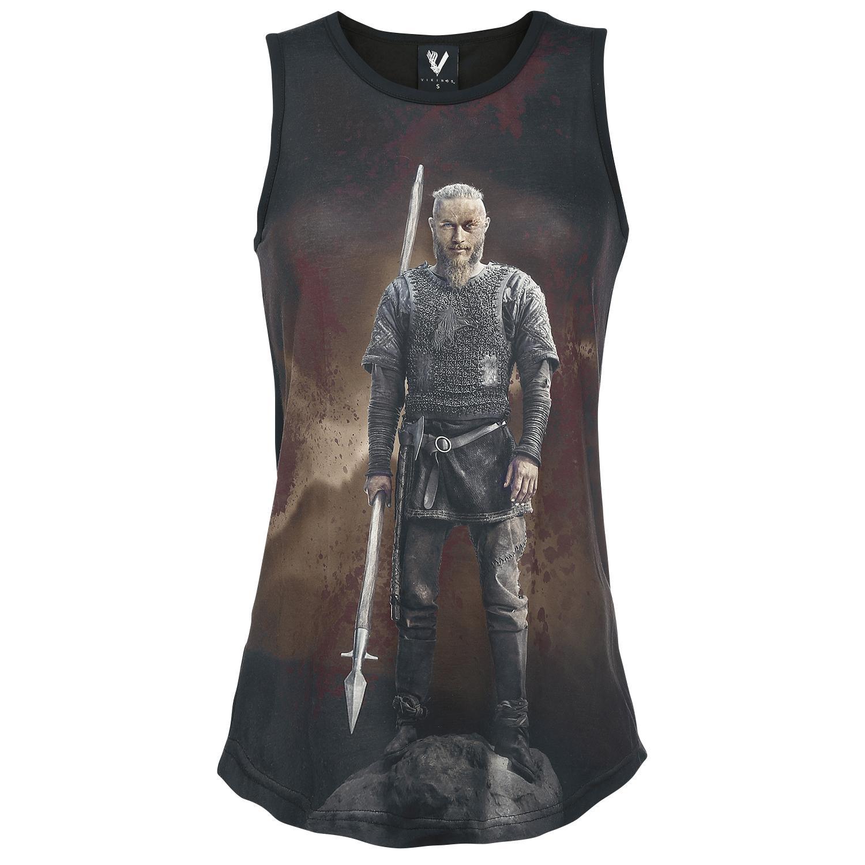 Ragnar Rain tee