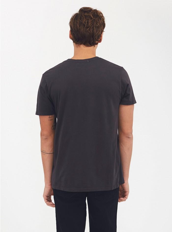 SUICIDE SQUAD JOKER TEE T-shirt Design back