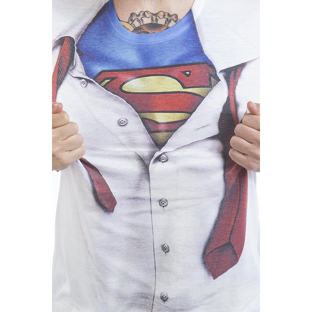 Superman T-shirt Design man tee