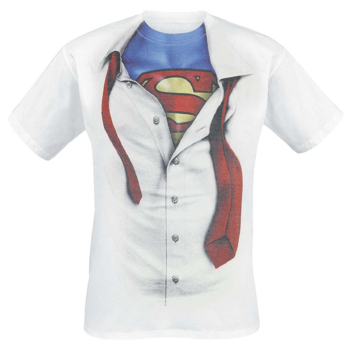 Superman T-shirt Design tee