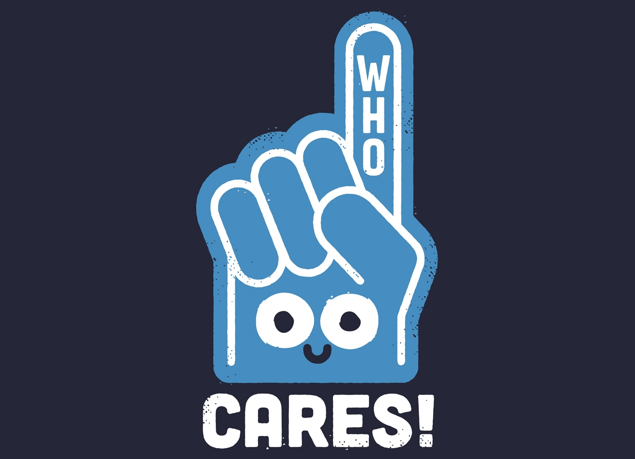 A POINTED CRITIQUE T-shirt Design by David Olenick main