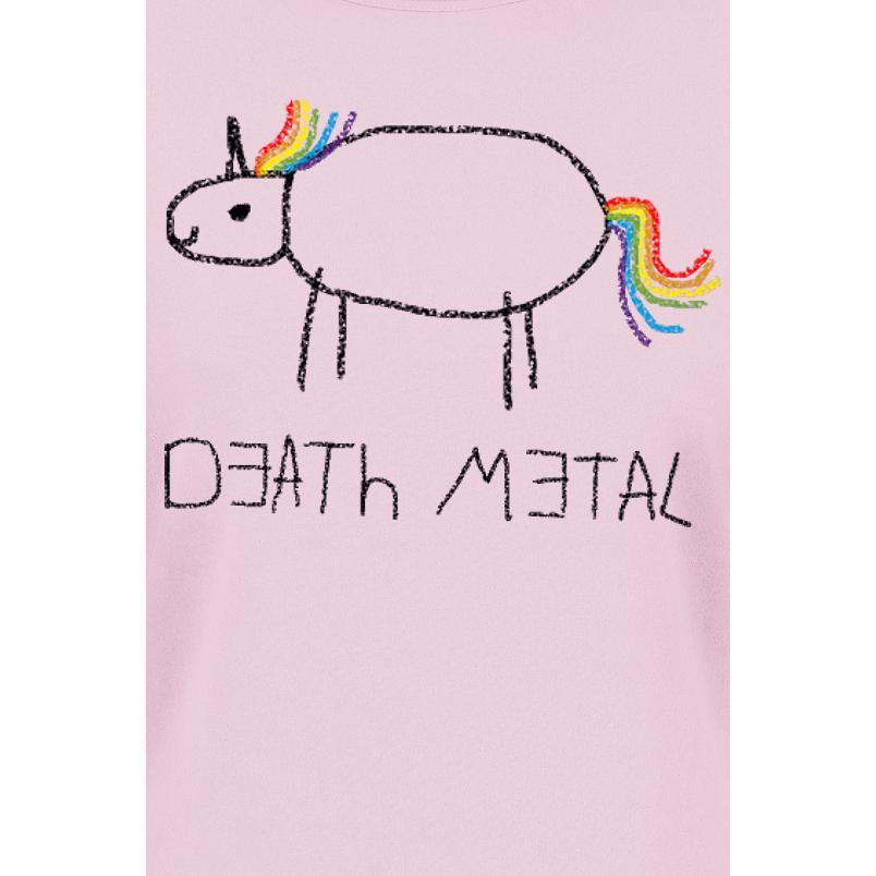 Death Metal T-shirt Design image