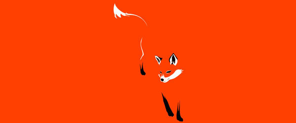 FOXY Design by Lixin Wang T-shirt Design design main