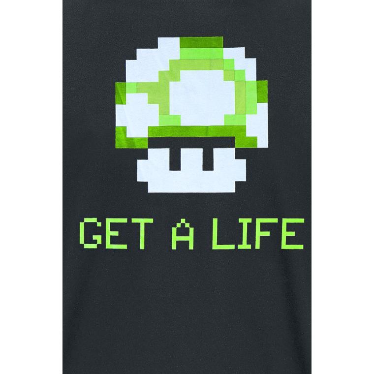 Mario Legacy T-shirt t-shirt