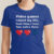 VIDEO GAMES RUINED MY LIFE Design by Lawrence Pernica woman design
