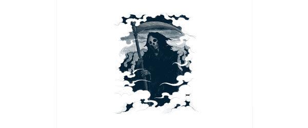 MORT T-shirt Design by Pigboom Kaboom design main