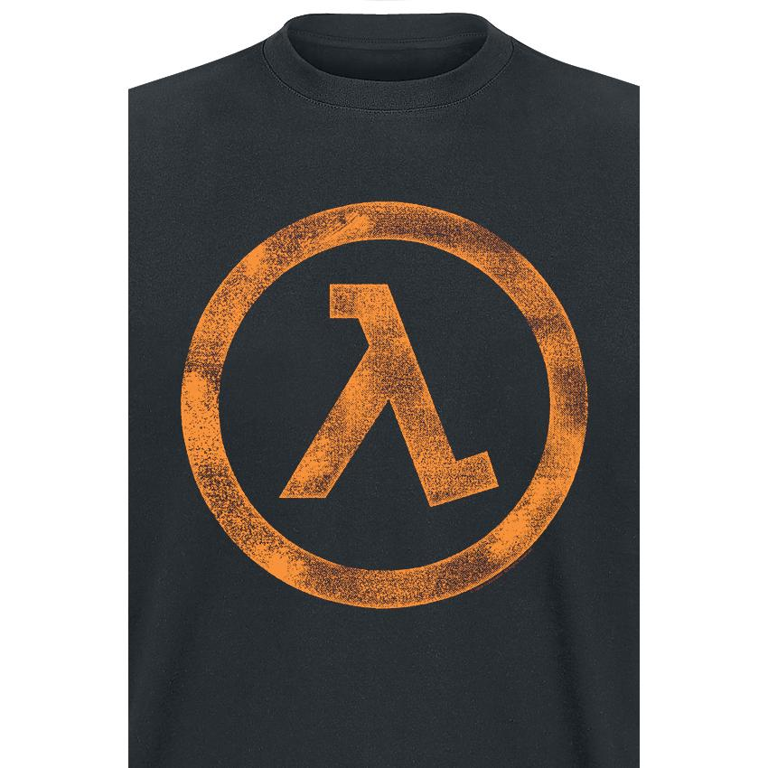 Half-Life 2 - The Orange Box T-shirt Design design