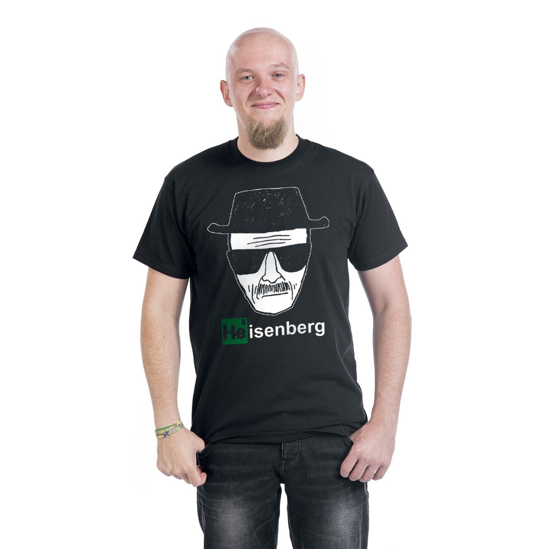 Heisenberg T-shirt Design t-shirt