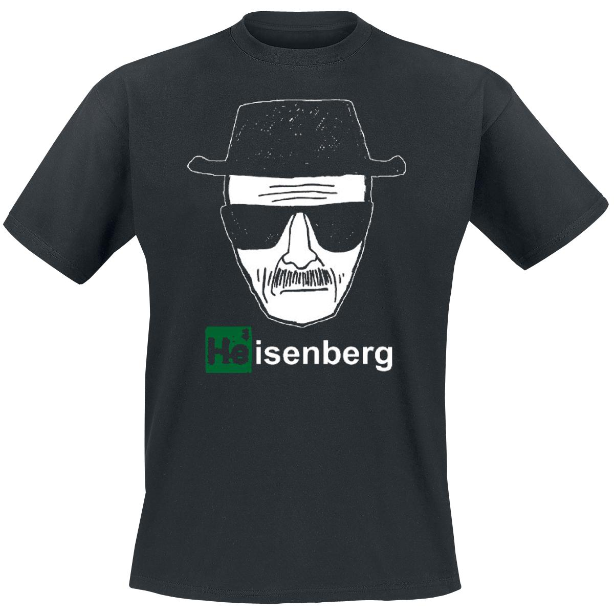 Heisenberg t shirt design reswag for T shirt design 2017