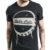 Nuka-Cola Bottle Cap T-shirt Design t-shirt main