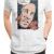 POOR JON! T-shirt Design man tee main