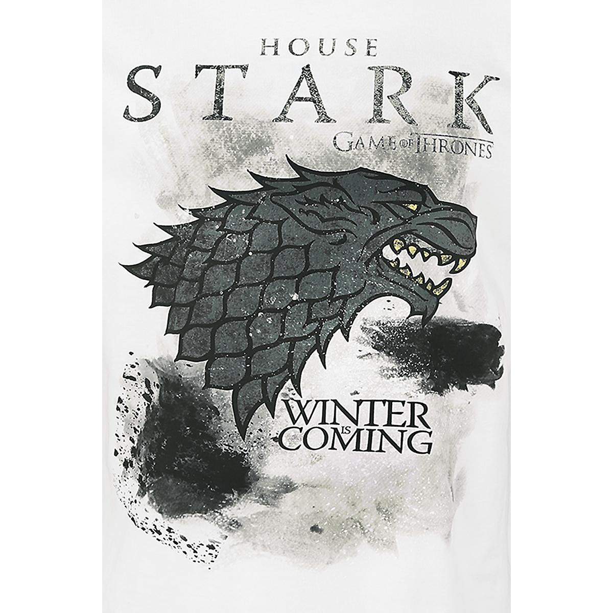 Stark Storm T-shirt Design tee mai