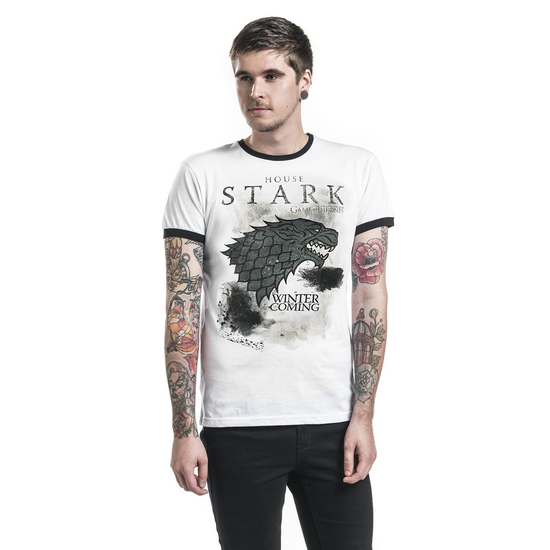 Stark Storm T-shirt Design tee t-sghirt