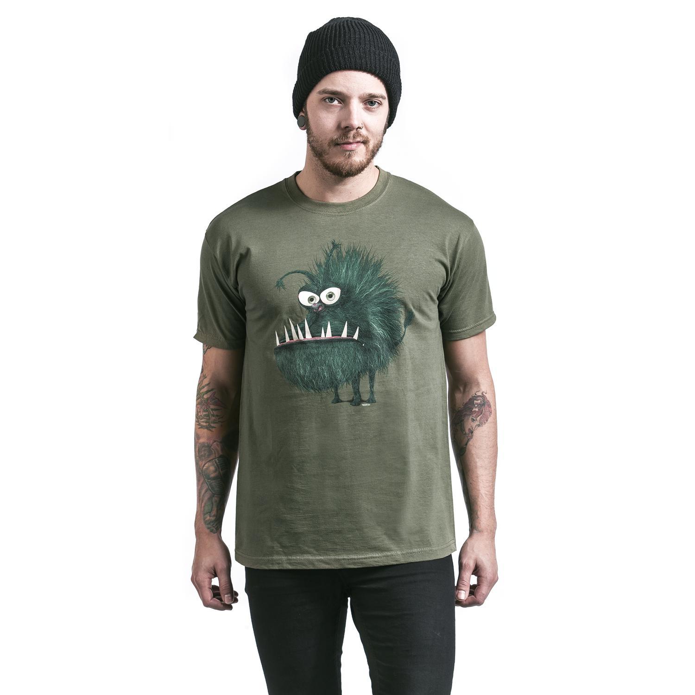 Kyle T-shirt Design t-shirt