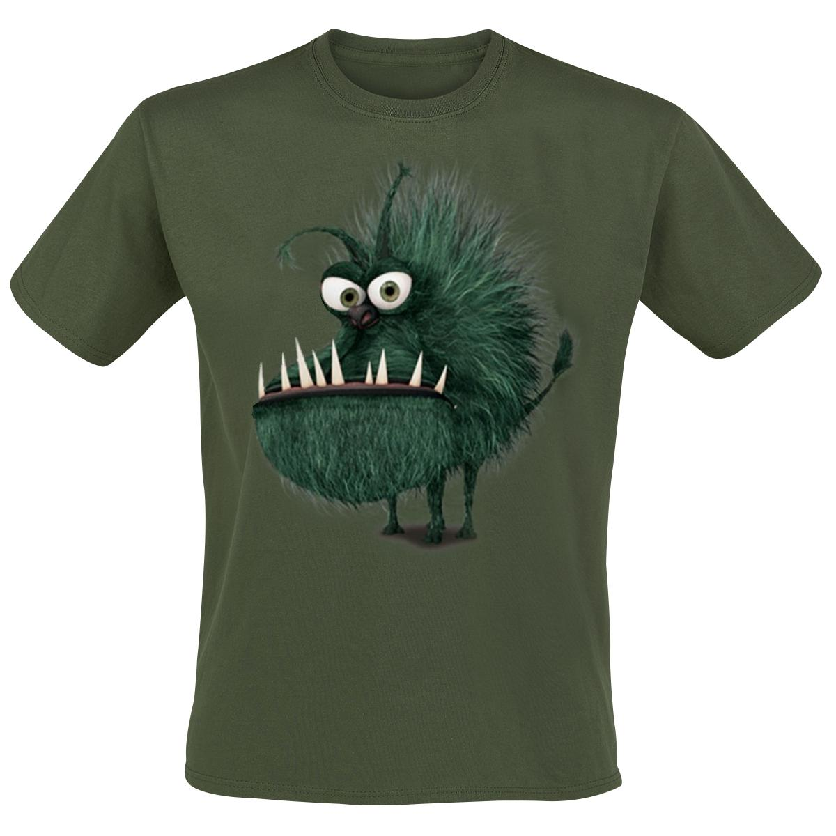 Kyle T-shirt Design tee