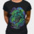 TERROR OF CTHULHU T-shirt Design woman main