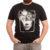 DIVIDE T-shirt Design by Forrest D main image