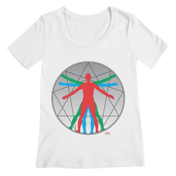 AHT King t-shirt design