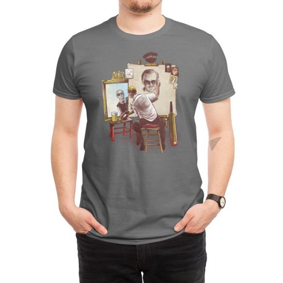Triple Cornetto Trilogy t-shirt design