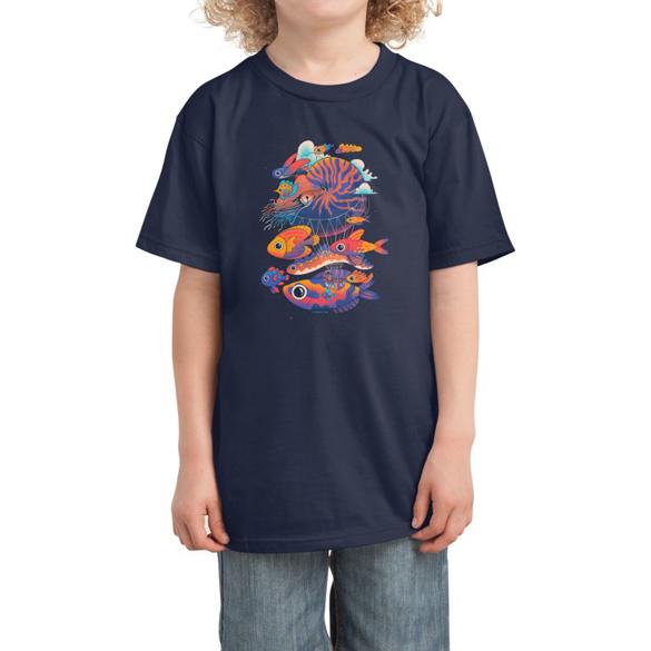 Chico's journey t-shirt design
