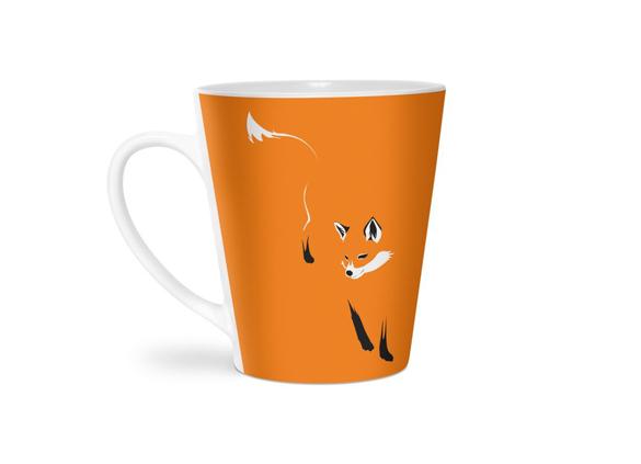 Foxy t-shirt design