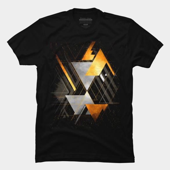 DECO VIZ t-shirt design