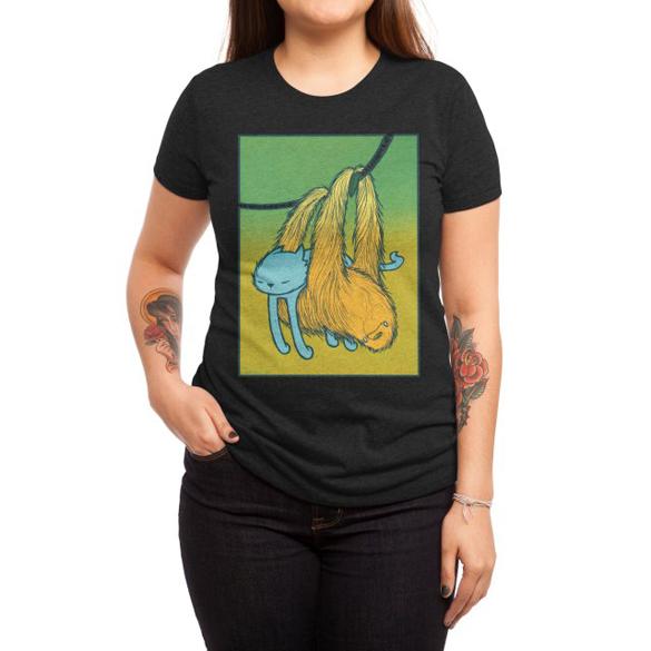 Slow Nap t-shirt design