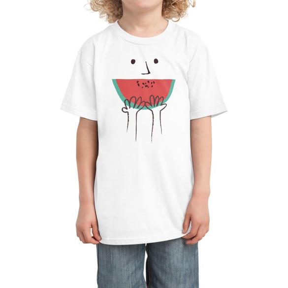 Extra fresh t-shirt design
