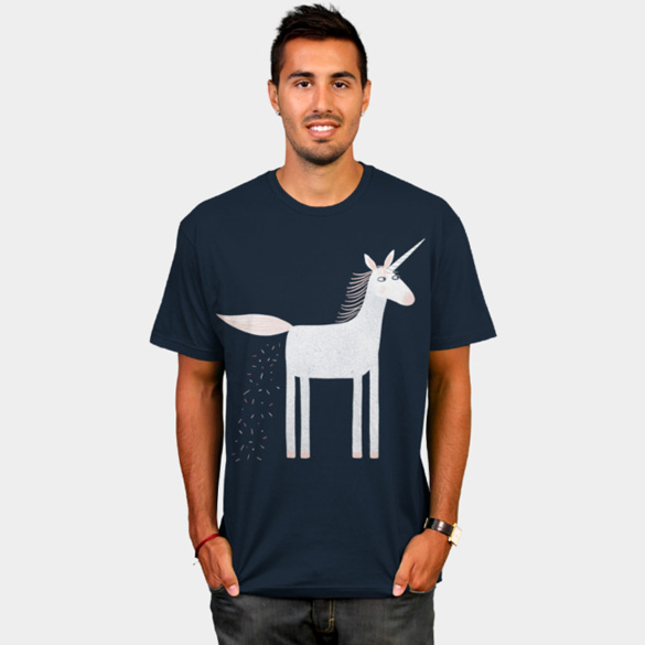 Where Sprinkles Come From t-shirt design