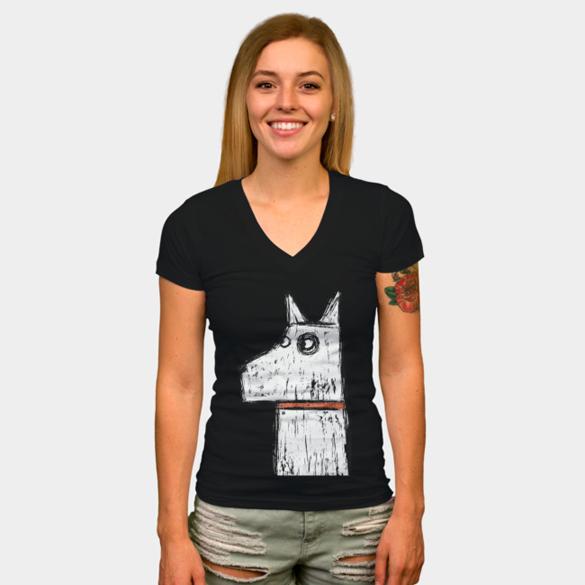 Arthur t-shirt design