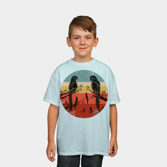 Keep your distance t-shirt design
