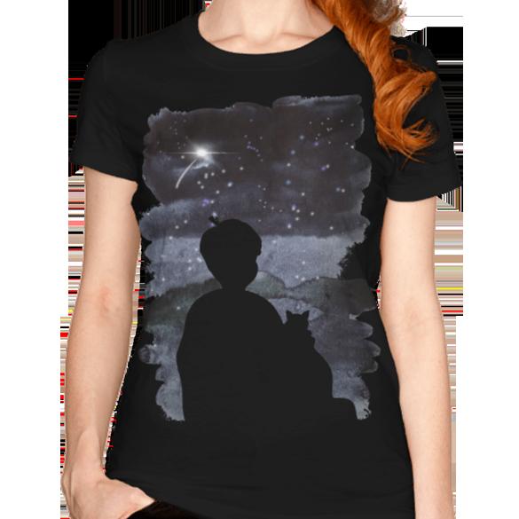 Friends t-shirt design