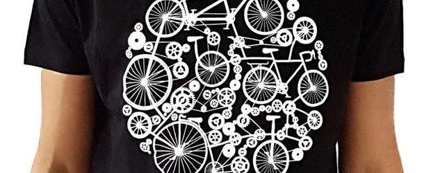 Bikes t-shirt design