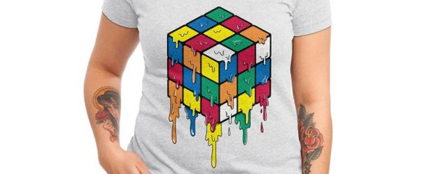 Funny geek t-shirt design