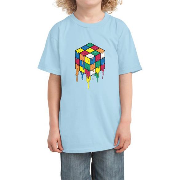 Funny geek t-shirt design