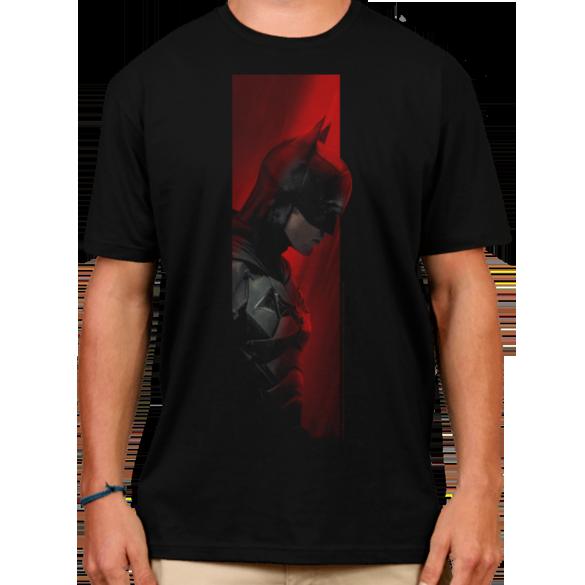 The Batman t-shirt design