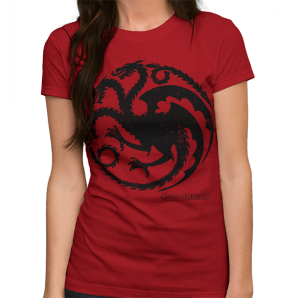 Game of Thrones Fire and Blood