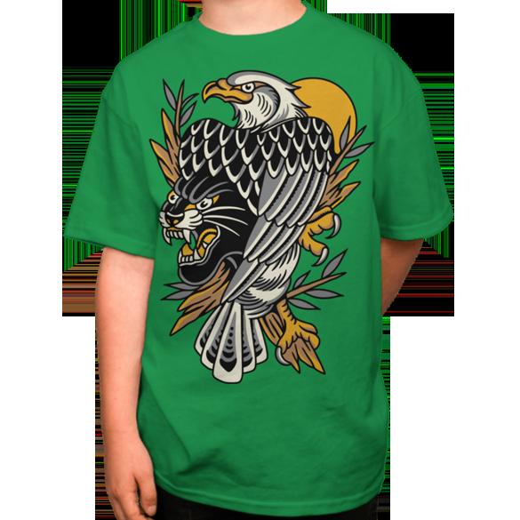 Bold Spirits t-shirt design