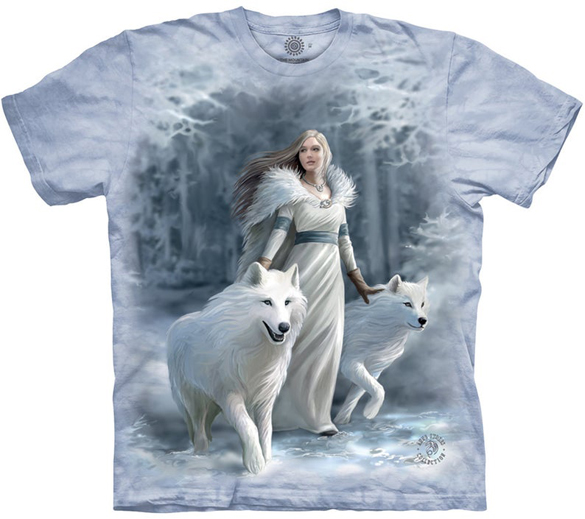 Guardians t-shirt design