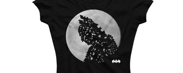 Moon Knight t-shirt design