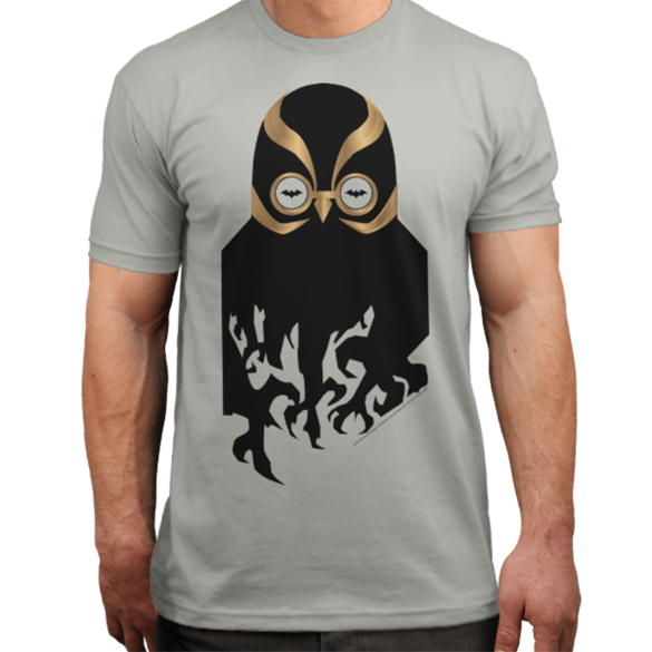 The Talon t-shirt design